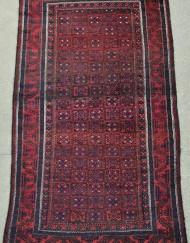 Timuri Baluch Main rug 5'7x9'10 (2)