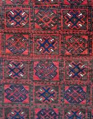 Timuri Baluch Main rug 5'7x9'10 (3)
