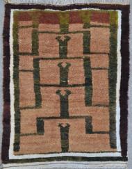 YS001 Karapinar Tulu rug -3'11x5'2ft (2)