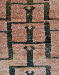 YS001 Karapinar Tulu rug -3'11x5'2ft (8)