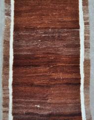 YSO002 Karapinal Tulu rug - 3'10x6'6ft (2)
