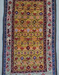 Caucasian Kuba rug